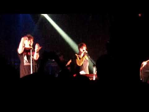 Los Campesinos! I Just Sighed live Toronto mp3