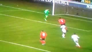 Video Gol Pertandingan Swansea City vs Cardiff City