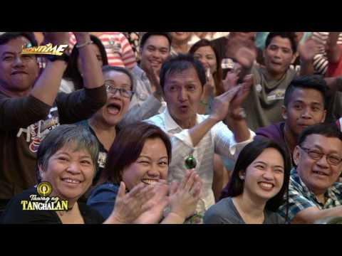 IT'S SHOWTIME February 14, 2017 Teaser