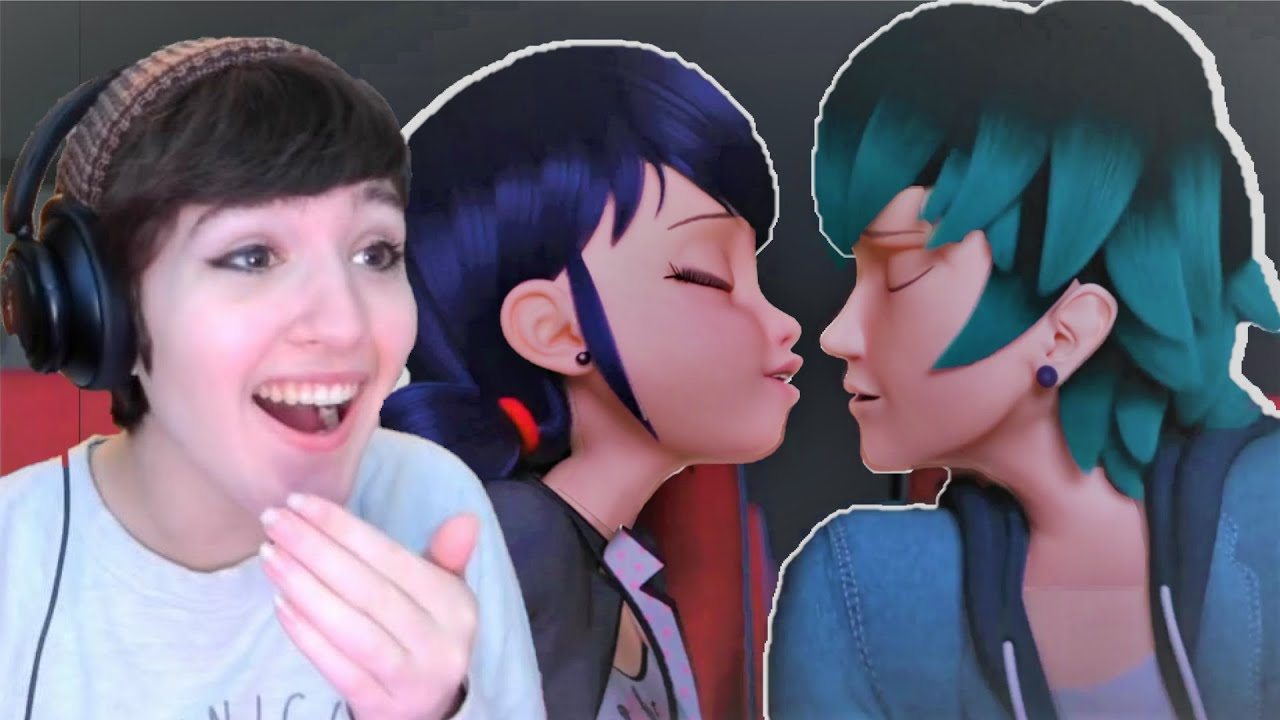 """Download """"TRUTH"""" REACTION: English Sub [HD] Miraculous Ladybug s4 ep1"""