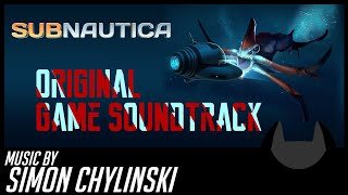 Subnautica OST | Full  Game Soundtrack (2018) by Simon Chyliński