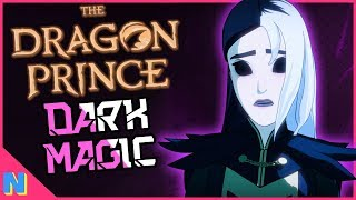 The Dragon Prince: Claudia's DARKEST Spell Explained!