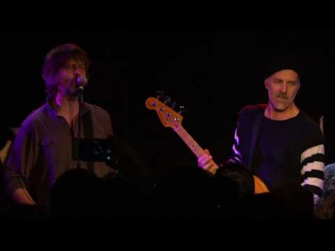 Hot Snakes - (Underground Arts) Philadelphia,Pa 12.28.16 (Complete Show)