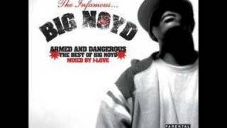Big Noyd - Air It Out