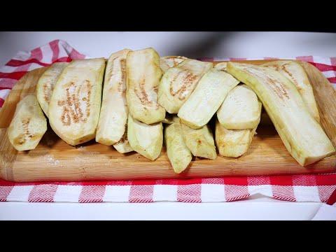 Вот как надо готовить БАКЛАЖАНЫ все ЛЕТО!!! Новый РЕЦЕПТ вкуснятины!