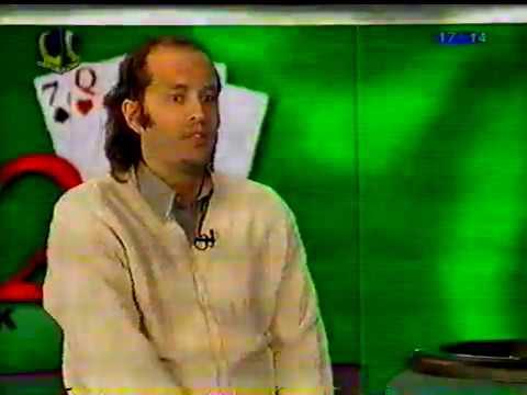 Bekan u kvizu 21 na Tv Kosava
