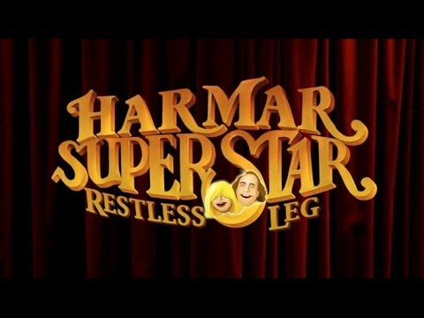 "Image result for ""Restless Leg"" – Har Mar Superstar"