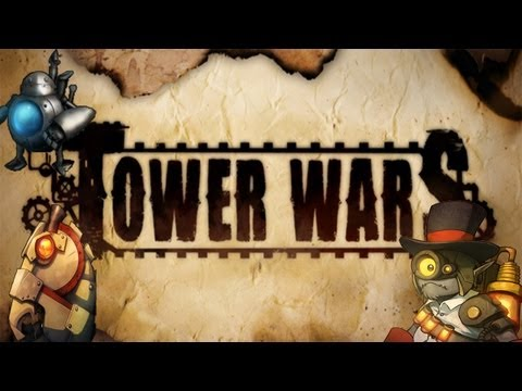 Tower Wars   One Does Not Simply Watch CoSP 1337