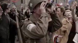 Repeat youtube video Band of Brothers - Disturbed - Indestructible.wmv