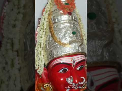 Kali Amman photo's with song