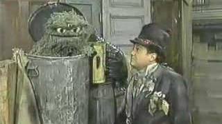 Classic Sesame Street - Danny DeVito and Oscar laugh it up