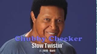 Chubby Checker - Slow Twistin' (Karaoke).mp3
