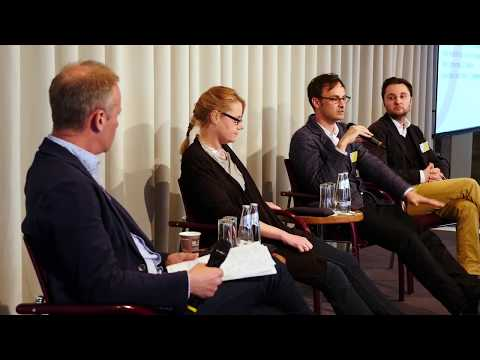 Savant e-Commerce Congress Berlin - 2015