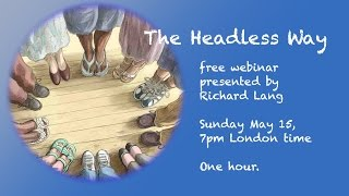 Webinar with Richard Lang