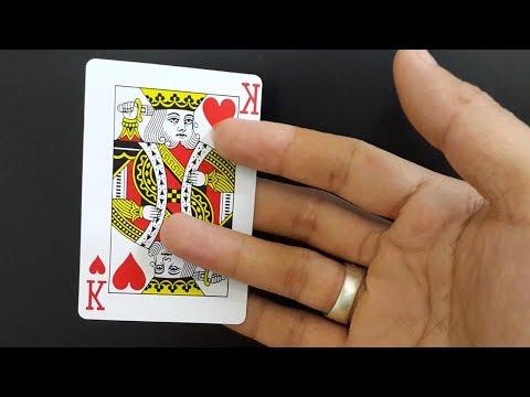FREE Magic Card Trick Anyone Can Do - Magic Tutorial