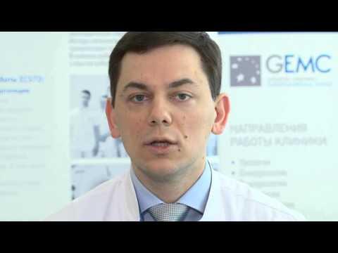 Важность лучевой диагностики при выборе тактики лечения