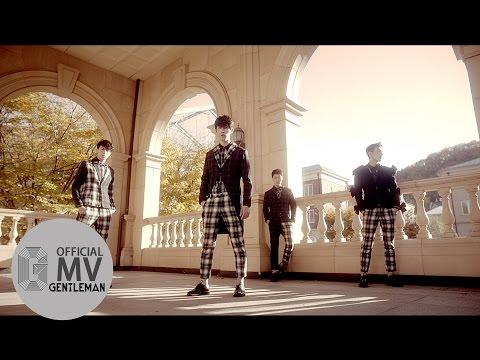 Gentleman - 代替太陽(Replace the Sun) Official MV
