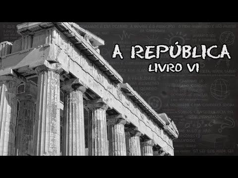 a-república:-livro-vi-|-(diálogos-platônicos)