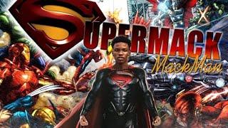 Mack MAN - Super Mack (Audio)