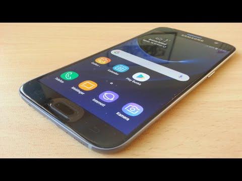 Samsung Galaxy S7 Smartphone SM-G930F