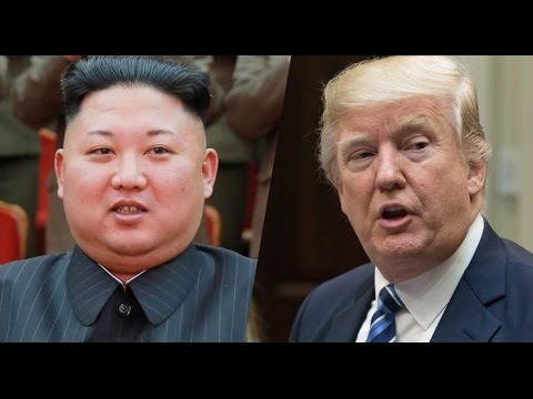 Download Youtube: WASHINGTON POST: North Korea New Video Showing White House In Crosshairs, Carriers Exploding