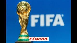 La Coupe du monde, un trophée si convoité - Foot - CM 2018