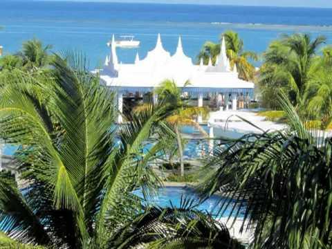 201101 Riu Montego Bay Resort 5 Star Jamaica All Inclusive