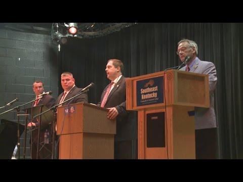 Kentucky House of Representatives Debate