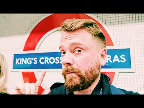 BEING SCOTTISH IN LONDON
