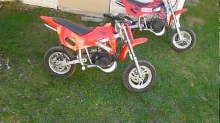 50cc mini dirt bike *SOLD*