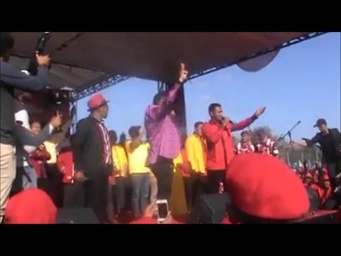Video Kampanye Tgk Agam(NASU) Duet Dengan Adi KDI Sangat Mengesankan