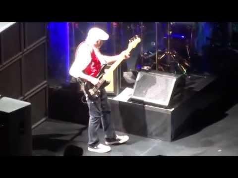 "Fleetwood Mac ""The Chain"" Amway Center, Orlando, FL - 3/23/15"
