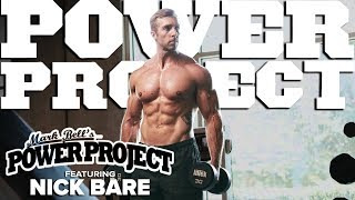 Mark Bell's Power Project EP. 238 - Nick Bare