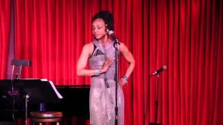 Siedah Garrett & Greg Phillinganes live   EPK3