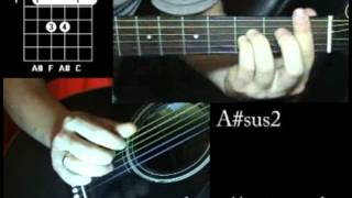 Танцы Минус - Половинка (Уроки игры на гитаре Guitarist.kz)