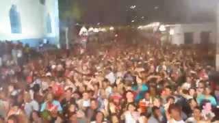 FUGUETÃO BAIANO  DOM JOAQUIM-MG  CARNAVAL 2012