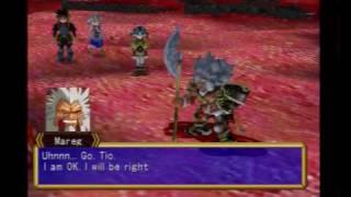 Grandia 2 playthrough part 123 - Mareg