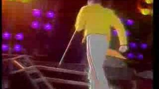 Queen - One Vision Music Video