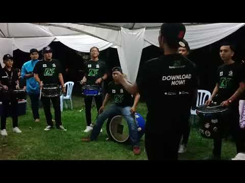 Drumfunk Official - Short Perform