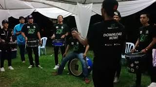 Drumfunk Official - Short Perform