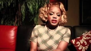 Leela James Behind The Scenes covering Etta James.mp3