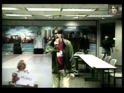 Stephen Malkmus - Discretion Grove (Official Video)