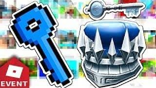 *UPDATED* HOW TO GET CRYSTAL KEY (Roblox Ready Player One Hexaria)