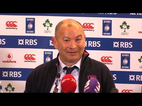 Ireland v England - Eddie Jones Full Post Match Press Conference - Six Nations