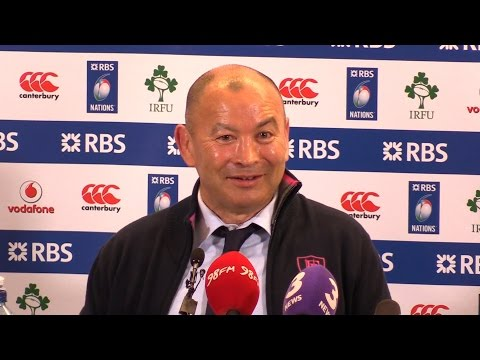 Ireland v England - Eddie Jones Full Post Match Press Conference - Six Nations