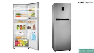Samsung 321 L RT33JSRZESP Frost Free Refrigerator