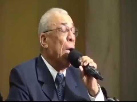 Pastor Miguel garcia Frias Part 1