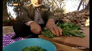 Tirşik Çorbası / Düziçi / Osmaniye - Derin Kökler - TRT Avaz