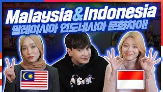 Malaysia & Indonesia - Sim…