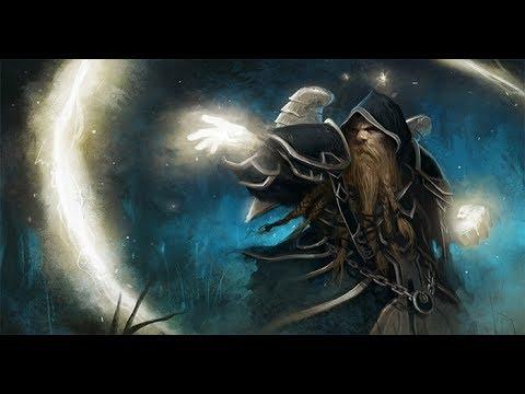 TBC Priest/Mage arena (stream highlight)